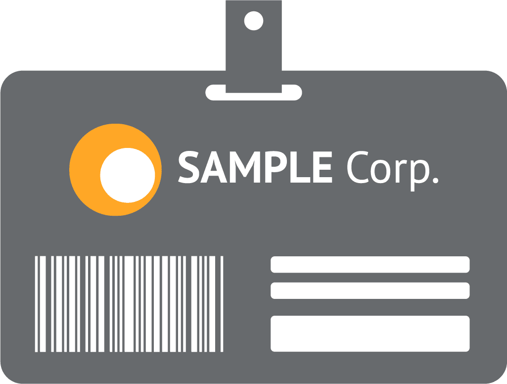 LeadLog Barcode Ausweis