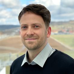 Jörg Deubzer